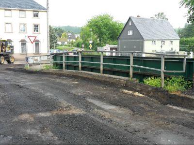 Lichtenberg Erzgebirge - Brücke BW 6 über die Gimmlitz